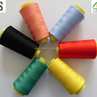Sewing Thread 40 2 5000m Black