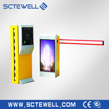 New arrival parking equipment vertical automated car parking guidance system