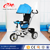 Cheap 3 wheel tricycle/bicycle for baby with music and toy