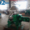 Continuous vegetable oil centrifuge separator manufacturers in China
