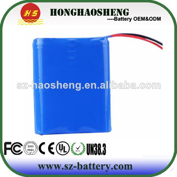 Long Cycle Life 18650 26650 Battery LiFePo4 3.2V 5Ah Rechargeable Batteries