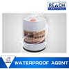 WP1357 Transparent non-toxic nano waterproofing silicone sealant protection for stone