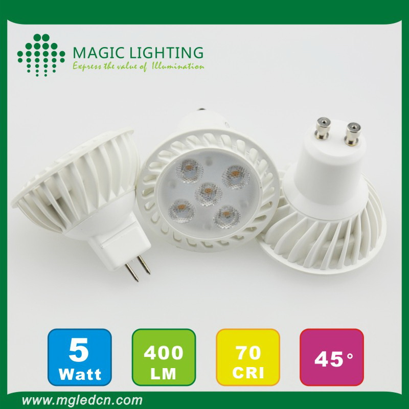 Durable latest smd quartz halogen spotlight
