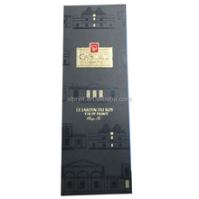 2014 Luxury Gift Wine Box High End Paperboard Gift Box From CHINA