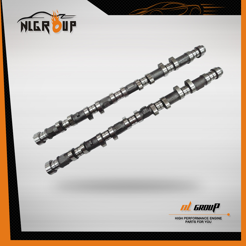 NL Group Chilled Cast Camshafts for Nissan Skyline GTR RB26 DETT RB26DETT camshafts