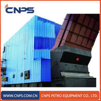 Coal Burning Steam Injection Boiler for heavy oil production