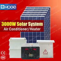 Moge A grade 4-lines 1kw 2kw 3kw 5kw 10kw 20kw solar panels for home system dubai