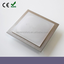 Ultra-thin Square Recessed LED Diaplay Cabinet Lighting 1*1W high power(SC-A101A)