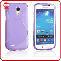 Wholesale Soft Smart Phone Case for Samsung Galaxy Mini S4 I9190