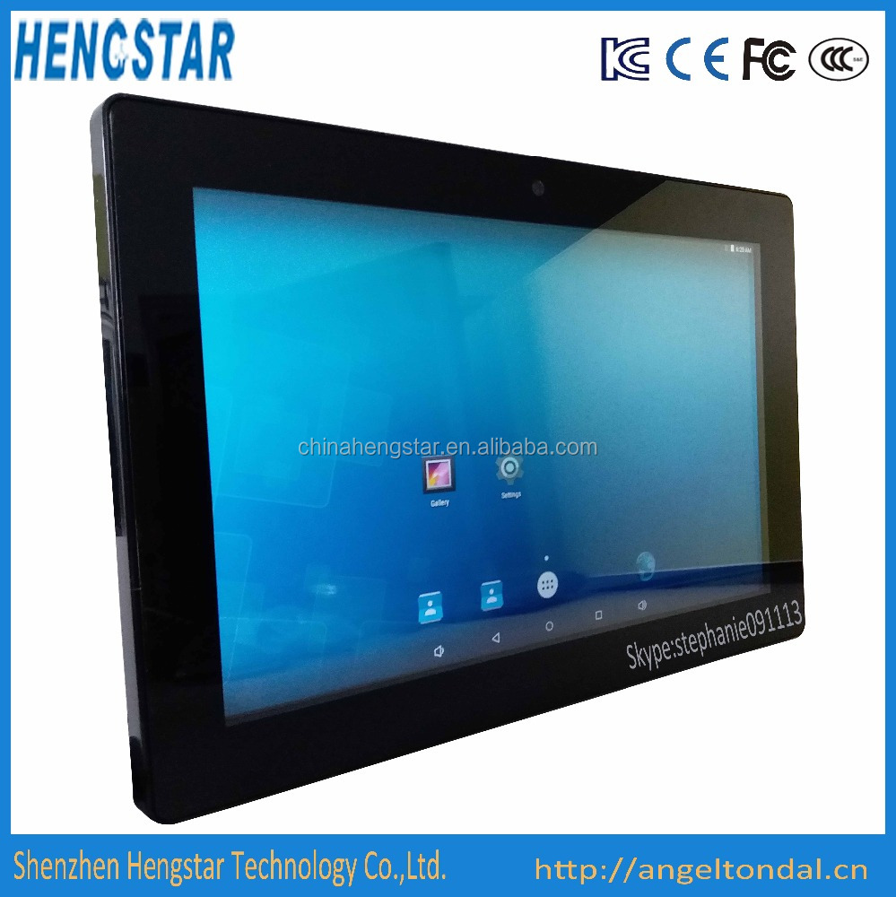 "New Product 10.1"" Desktop Touch Screen Tablet Android Tablet PC"