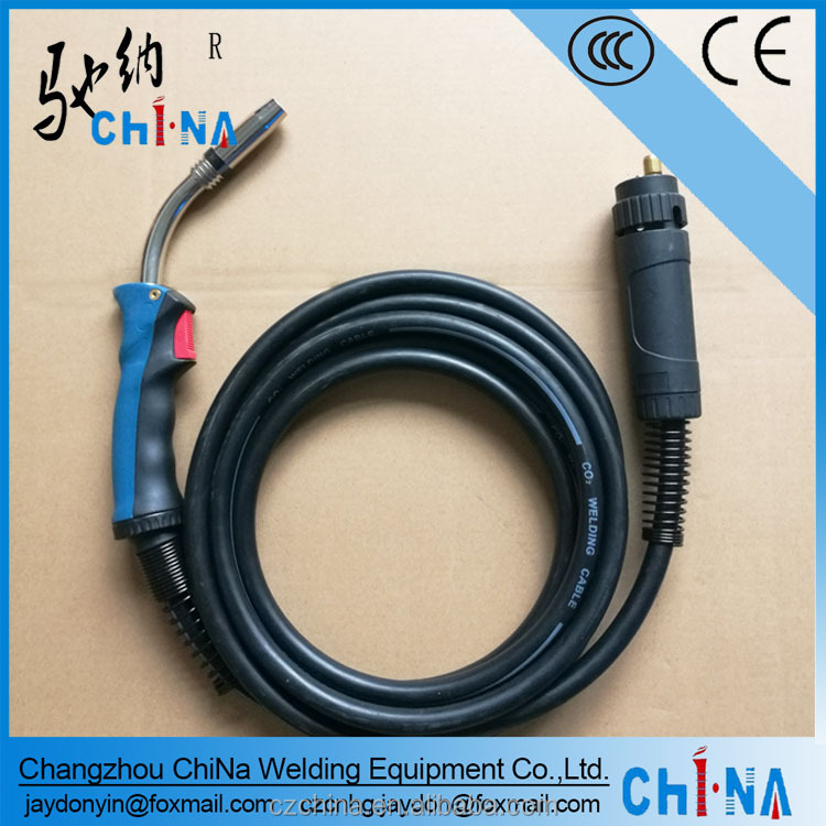 ChiNa Series 24KD torch welding
