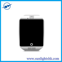 Surprising price LCD touch screen Q8 GT08 U8 JY18 DZ09 Bluetooth smart watch for iPhone Samsung Android phone