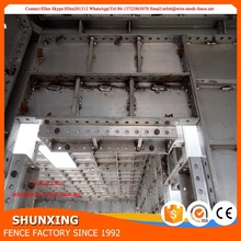 Hot Sale Construction Materials Modular Aluminum Formwork Aluminum Concrete Form