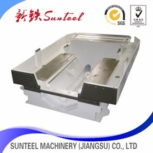 Custom Sunteel Mechanical Industrial Equipment Spare Parts