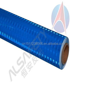 China engineering grade prismatic type EGP reflective sheeting