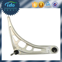 suspension parts aluminum forging auto Control arm for BMW 3 series 520919 31126758519 31126774819 31126777851