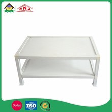 WANNIANXING Removable Light Work Fold Wallpaper Table
