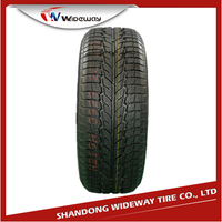 snow winter and ice car tire made in china with fast delivery