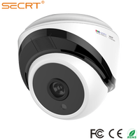 2016 hot selling 2 Megapixel Full HD Network low price cctv dome camera security ip camera