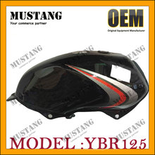 Iron 125cc Fuel Tank Motorcycle YBR125 For YAMAHA made in China