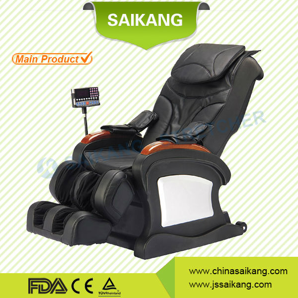 Zero Gravity Massage Chair Sex Message Chair With Certificate