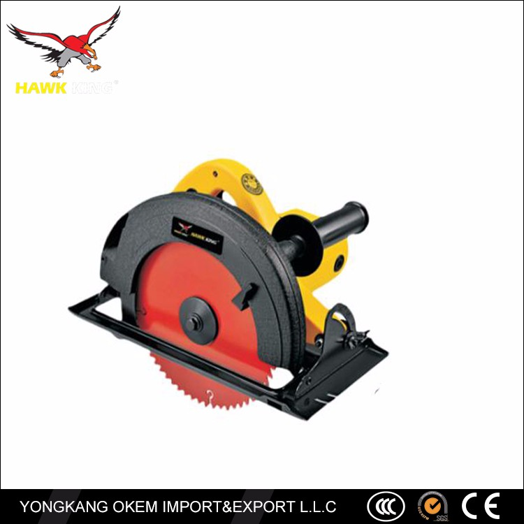 Factory wholesale metal cutting circular saw