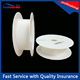 95*30 mm ABS plastic empty spool for wire / fishing line / cable