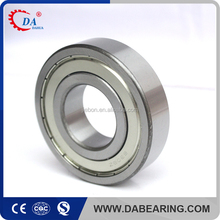 Motorcycle bearing 6301 6301z 6301zz 6301RS Deep Groove Ball Bearing