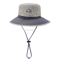 Casual Bucket Hat For Men Hunting Summer Style Outdoor Hiking Fishing Cap