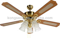 "52"" luxury ceiling fan"