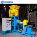 most popular floating fish feed pellet machine