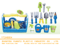 sand tools names 14PCS cheap outside baby garden backyard beach toy