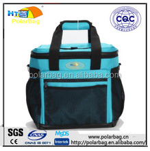 Portable 1280D fabric insulated freezer bag