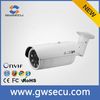 1080P Bullet Metal Made Camera Strong mental Housing 2mp IP Camera