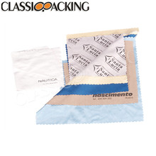 Wholesale microfiber glasses cleaning cloth