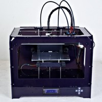 Welldone professional hot England 3d plastic printing machine