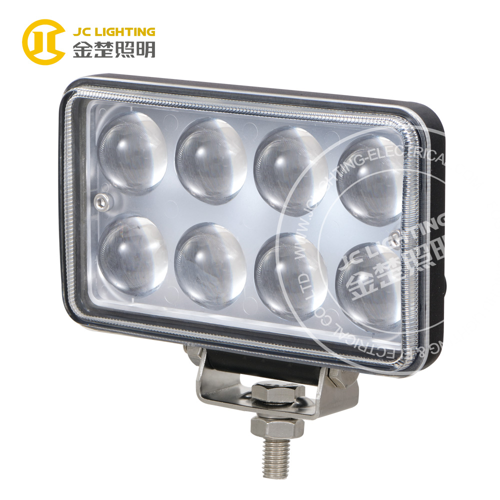 6 Volt Led Tractor Lights : Motorcycle led headlight projector v for automobile