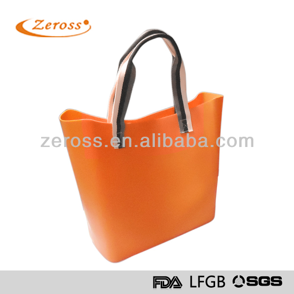Eco-Friendly SILICONE large envelope purse,new model purses and ladies handbags,clutches and purses for LADY Accessory