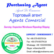 Professional import export Taobao 1688 Yiwu Market purchasing trade agent