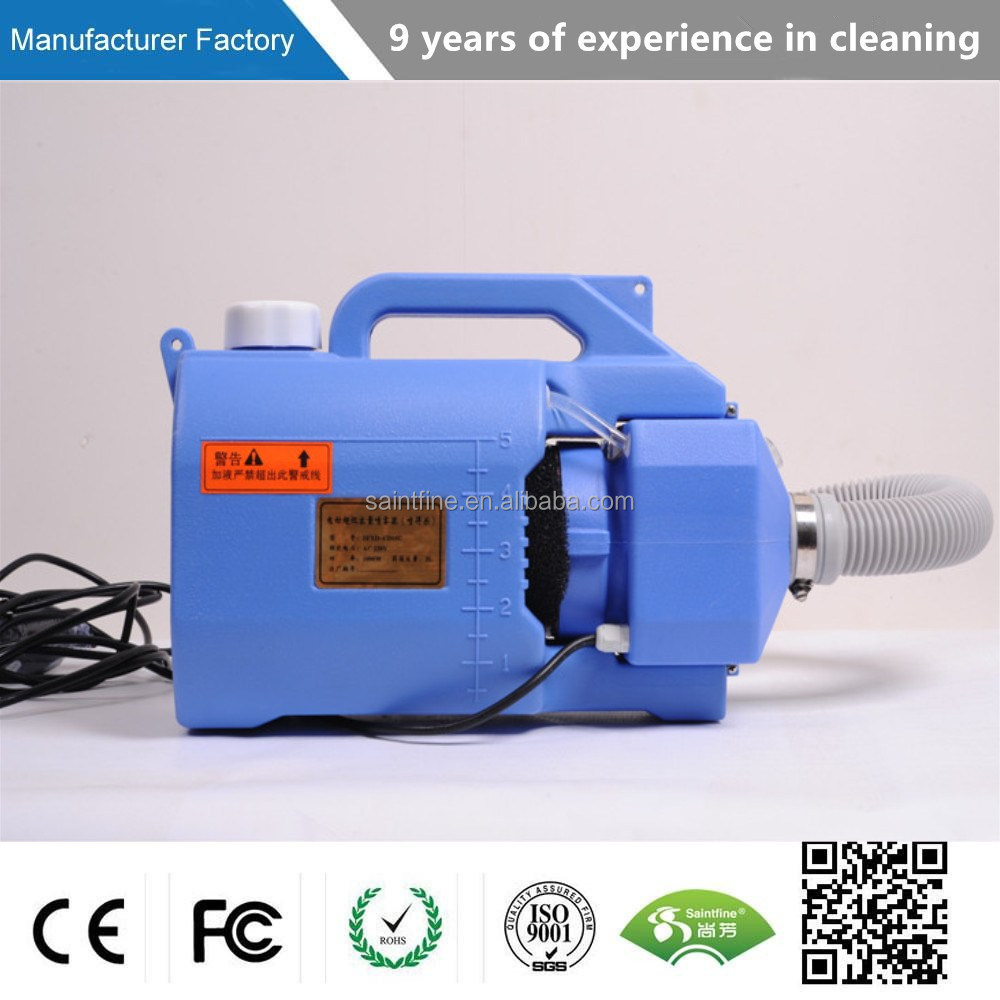 Pest control electric power sprayers Insecticide sprayer mosquito fog machine