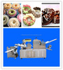 2016 High Productivity Custard Bread/Cookie/Biscuit /Filling Pastry Forming Machinery