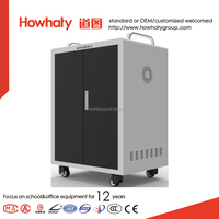 Charging Trolley, cart with 20/30/40/50 Units For Tablet