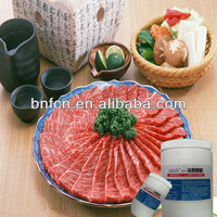 Ingredients in Meat Products epsilon polylysine