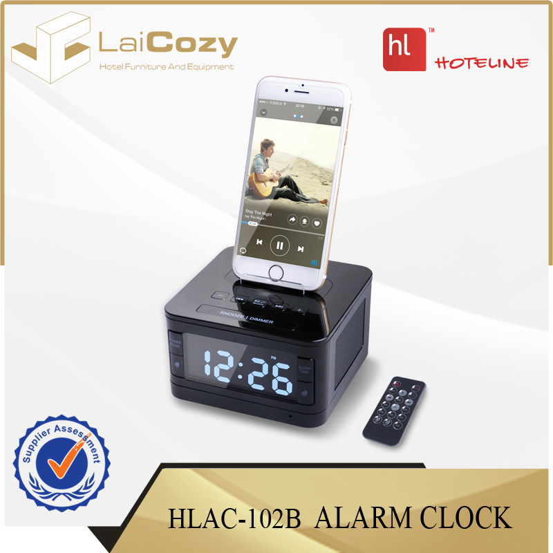 cheap price table smart natural sound custom sound alarm clock