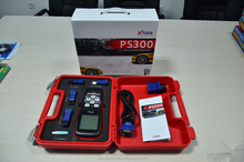 Xtool obd2 scanner para toyota smart key programmer con el último software
