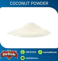Supreme Quality White Dessicated Coconut Powder at Reliable Market Rate