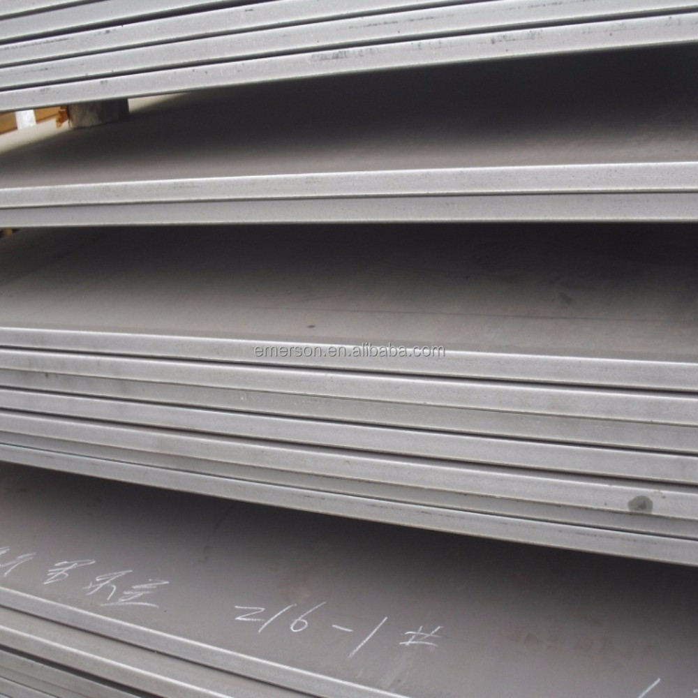 A131Gr (AH40, DH40, EH40, FH40) Steel Plate for Shipbuilding