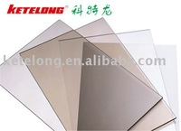 Lexan Polycarbonate Solid Sheet