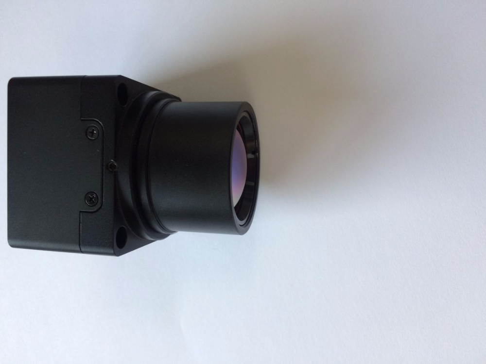 M500 high resolution night vision camera/high resolution thermal camera/high resolution security thermal camera