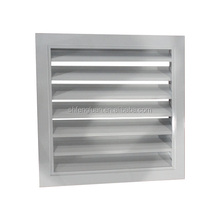 Return Air Grille with Aluminium Filter Ventilation